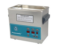 Powersonic P230D-45 (CP230D) Crest Ultrasonic Cleaner