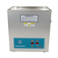 Powersonic P1100H-45 (CP1100HT) Crest Ultrasonic Cleaner