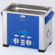 Elma Digital Ultrasonic Cleaner P30H