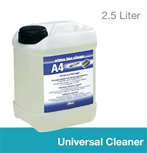 Browse Ultrasonic Cleaning Solutons