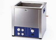 Elma Ultrasonic Cleaner TI-H15 MF2