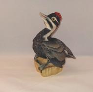 """Boehm """"Fledgling Pileated Woodpecker"""" 400-81"""