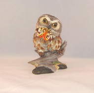"Boehm ""Saw-Whet Owl"" 200-38"