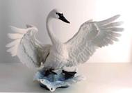 """Boehm """"Trumpeter Swan"""" 40266"""