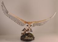 "Boehm ""Barn Owl"" 1005"