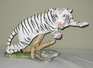 Bengal Tiger (White) 10103W