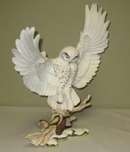 "Boehm ""Snowy Owl"" 10177"