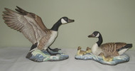 """Boehm """"Canada Geese"""" (Pair) 400-71C"""