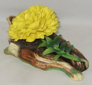 "Boehm ""Marigold On Bark"" 250-56"