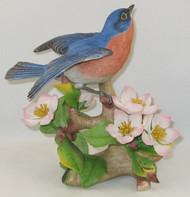 """Boehm """"Eastern Bluebird"""" 40197"""