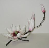 "Boehm ""Soulengeana Magnolia On Bronze"" 60002"
