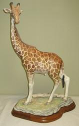 "Boehm ""Male Giraffe"" 10055"