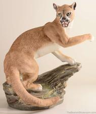 Boehm Cougar Hallmark 10093