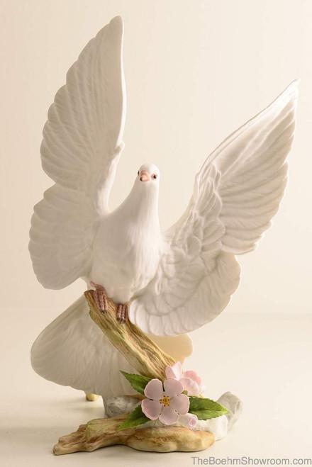 Boehm Wedding Dove Hallmark 20246