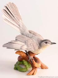 Boehm Mockingbird Hallmark 40328