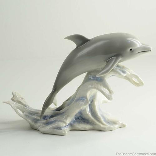Boehm Dolphin Hallmark 40473