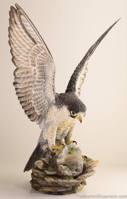 Boehm Peregrine Falcon Hallmark 100-12