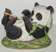 """Boehm """"Panda Cub Resting"""" 400-47"""