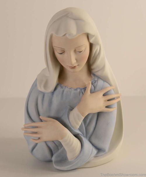 Boehm La Pieta Madonna Hallmark 605D