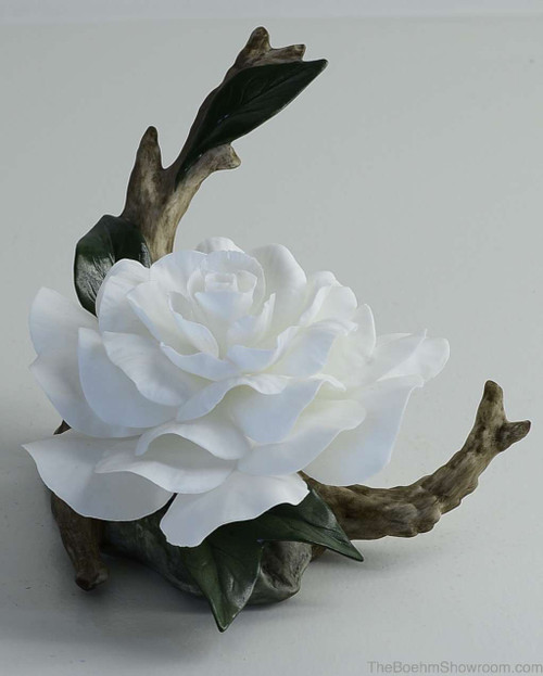 Boehm Gardenia Hallmark F250