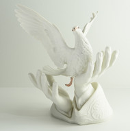 "Boehm ""Messenger Dove Of Peace"" 40301"