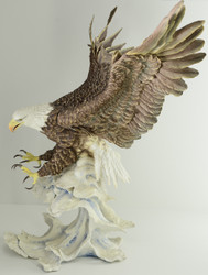 "Boehm ""Sea To Shining Sea Bald Eagle"" 40397"