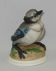 "Boehm ""Baby Blue Jay"" 436"