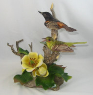 "Boehm ""Orchard Oriole"" 400-11"