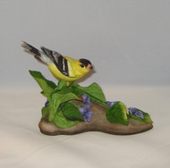 "Boehm ""American Goldfinch"" 400-39"