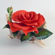 "Boehm ""Anniversary Rose"" F274"