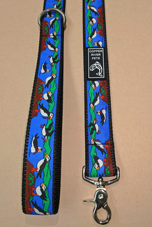 LEASH / Puffins Trim