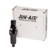 4071030 - 5um Filter/Regulator with manual drain