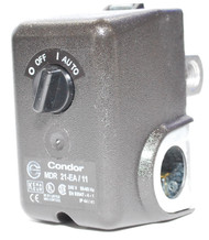 5074800 - Pressure Switch (MDR 21-11, 4-way)