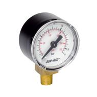 5130000 - Pressure Gauge (0-16 bar)