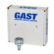 AC980 - 2AM/4AM/NL32/NL42 Muffler Assembly