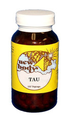 TAU 100 Vegicaps (Herbal Birth Formula for Taurus)