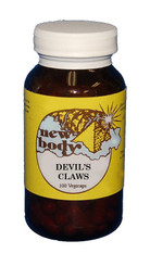 DEVIL'S CLAW 100 Vegicaps