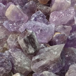 Amethyst Rough for spirit connection