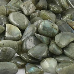 Labradorite for psychic shielding, hope, bringing light