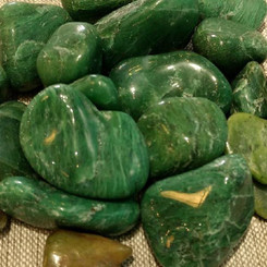 Jade for good fortune+ prosperity + balance