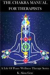 Chakra Therapist Ebook