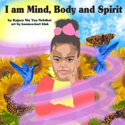 This is an excellent choice for introducing the concept of spirit and unity with nature. I am Mind, Body and spirit speaks about three main aspects of the self in a way that children can understand.