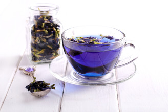 Butterfly Pea Flower Tea 4oz