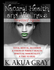 Natural Health and Wellness Consultant Certification
