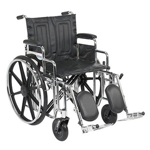 Bariatric Wheelchairs (431921)