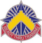 STICKER US ARMY UNIT STICKER US ARMY UNIT Simulation, Training & Instrumentation Command
