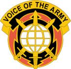 STICKER US ARMY UNIT Network Enterprise Technology Command