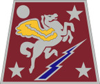 STICKER US ARMY UNIT Aviation Systems Command