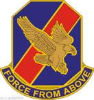 STICKER US ARMY UNIT 77th Aviation Brigade