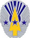 STICKER US ARMY UNIT 765th Transportation Battalion CREST